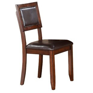 Brookstonval Upholstered Dining Chair (Set of 2)