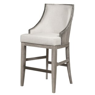Adelina Textured 30 Bar Stool
