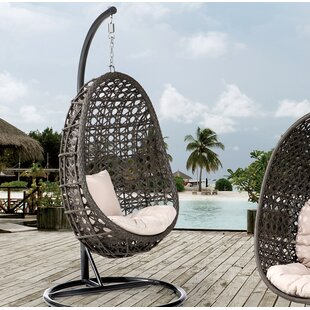Coco Hammock with Stand and Cushion by Destiny