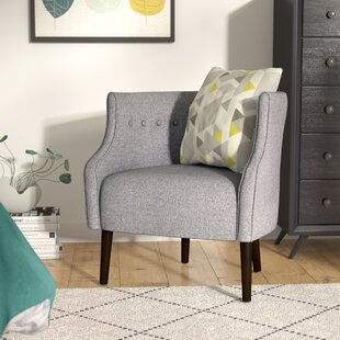Inexpensive Stian Barrel Chair by Langley Street Reviews (2019) & Buyer's Guide