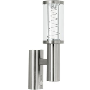 Trono LED Outdoor Sconce Image