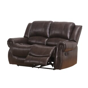 Digiovanni Reclining Loveseat ..