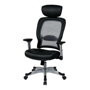 Bargain Pascarella Mesh Task Chair by Symple Stuff Reviews (2019) & Buyer's Guide