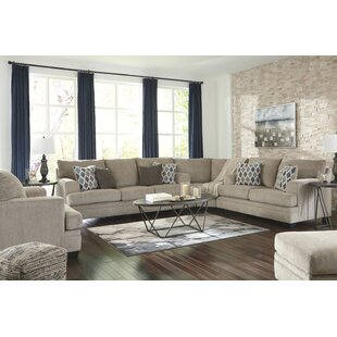 Order Robbyn Sleeper Configurable Living Room Set by Latitude Run Reviews (2019) & Buyer's Guide