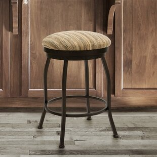 Gospodarczyk 30 Swivel Bar Stool by Red Barrel Studio