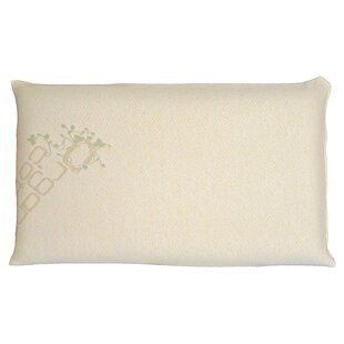 Cell Gold Memory Foam Pillow