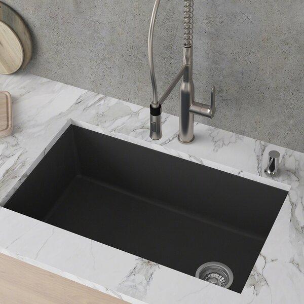 Undermount Granite Sink   Wayfair
