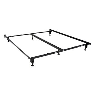 CA ADA Approved  QueenCal  Hotel KingEast King 6 Legs Glides by Hollywood Bed Frame