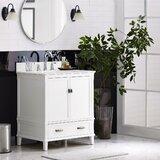 16 Inch Deep Bathroom Vanity Wayfair