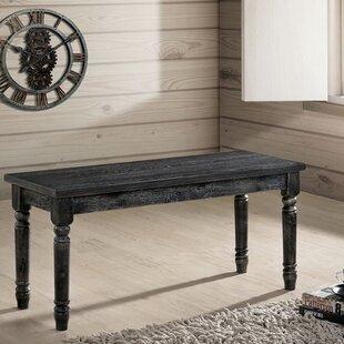 Rasmussen Bench by Gracie Oaks