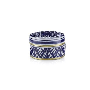 Bliss Pines Small Kitchen Canister