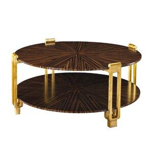 Everly Quinn Kepler Rob Roy Coffee Table