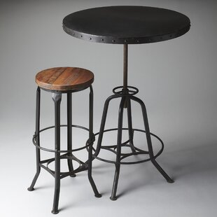 Valeria 2 Piece Pub Table Set ..