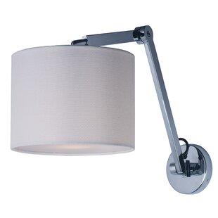 Latitude Run Wona Swing Arm Lamp