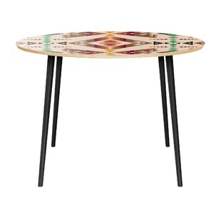 Reger Dining Table by World Menagerie Read Reviews