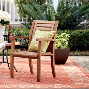 Roseland Patio Dining Chair