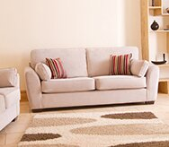 Roby 2 Seater Sofa By Mercury Row