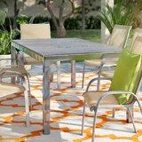 Horizon Stone/Concrete Dining Table byHome Loft Concepts