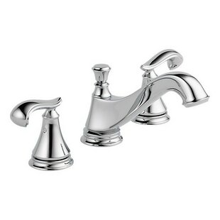 Affordable Price Cassidy Widespread Bathroom Faucet ByDelta