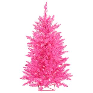Blush Pink Christmas Tree Wayfair