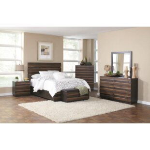 Foundry Select Cambria Platform Configurable Bedroom Set