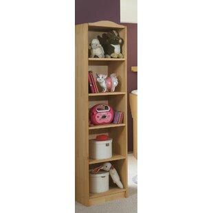 Jonas 181cm Bookcase By Harriet Bee
