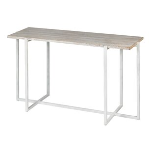 Candler Console Table By Beachcrest Home