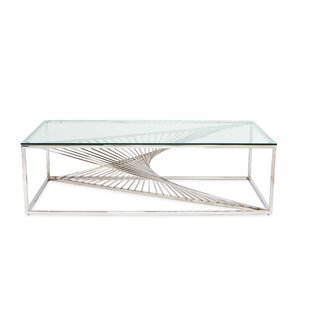 Desdemona Coffee Table Orren Ellis
