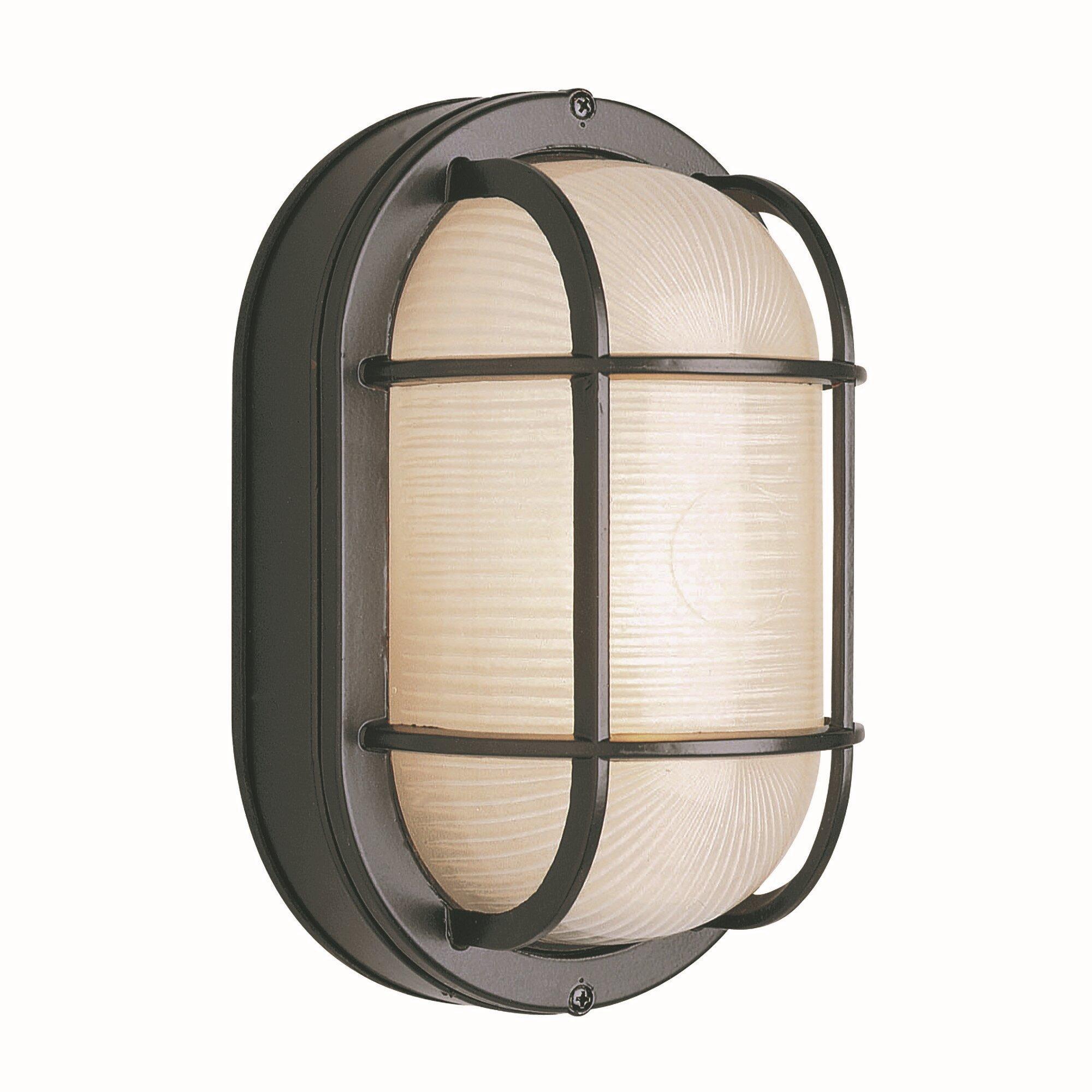 Lia Outdoor Bulkhead Light Reviews