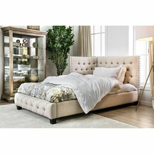Servantes Twin Platform Bed by Harriet Bee