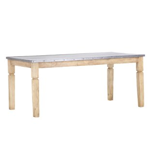 Kassandra Dining Table By Union Rustic