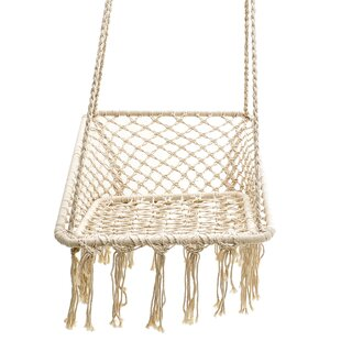 Broseley Swing Chair By Bay Isle Home
