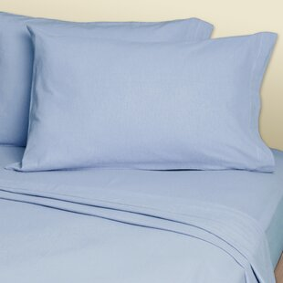 4 Piece 200 Thread Count Convert-A-Fit Waterbed Sheet Set