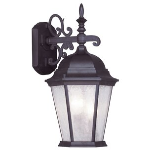 Darby Home Co Busse 3-Light Outdoor Wall Lantern