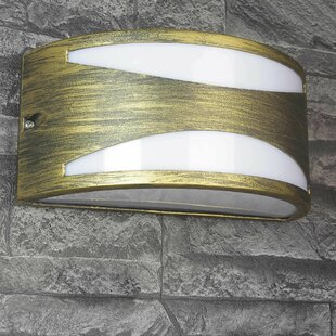 Shenandoah Outdoor Sconce By Sol 72 Outdoor