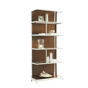 Coupon Thompson Standard Bookcase by Lexington