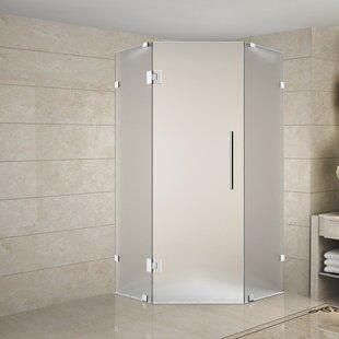 70 Inch Wide Shower Door Wayfair
