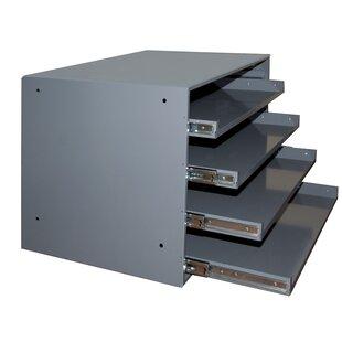 Purchase 4 Drawer Storage Chest ByDurham Manufacturing