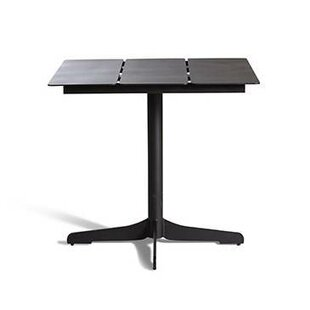 Ceru Metal Dining Table by OASIQ