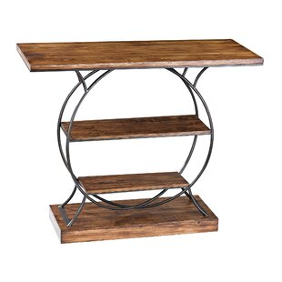 Clarette Console Table