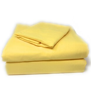 Galan Solid Color Sheet Set