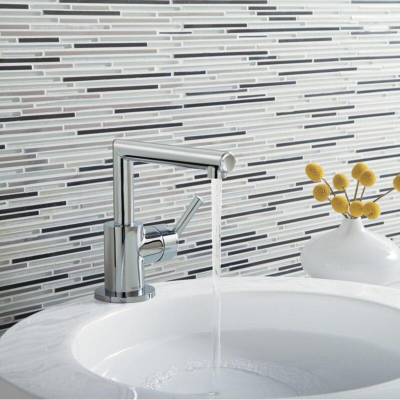 S43001 Moen Arris Bathroom Faucet With Drain Assembly Reviews Wayfair
