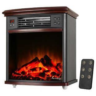 Portable Electric Fireplace In..