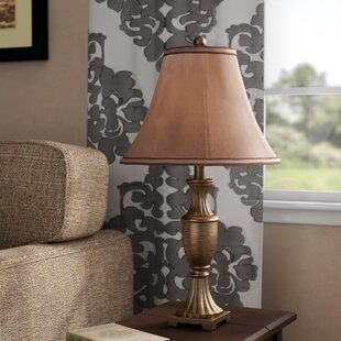 Find a Ginger 24 Table Lamp By Fleur De Lis Living