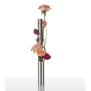 Flower Vase Tube By Martí Guixé