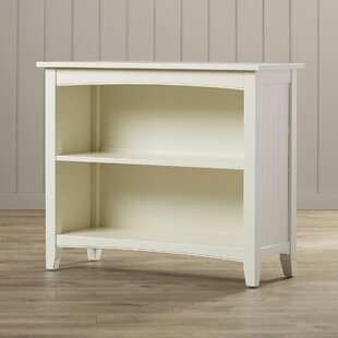 Alcott Hill Bel Air Standard Bookcase