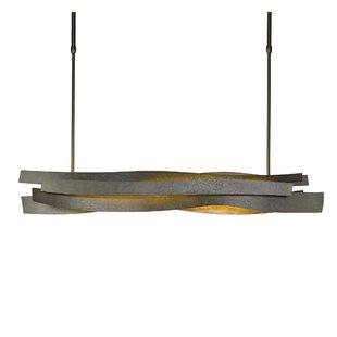 Hubbardton Forge Landscape 1-Light LED Pendant