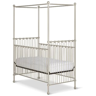 Search results for  white canopy crib   sc 1 st  Wayfair & White Canopy Crib | Wayfair