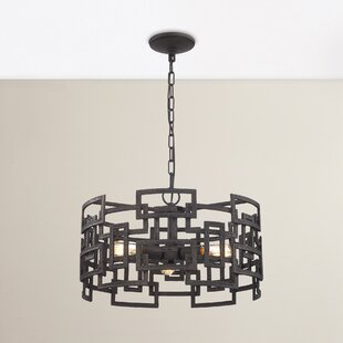 Brayden Studio Dailey 3-Light Chandelier