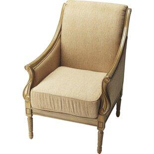 Blondene Armchair by Ophelia & Co.